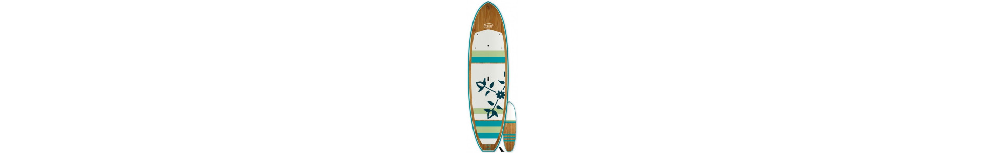 SUP-Stand Up Paddlesurf