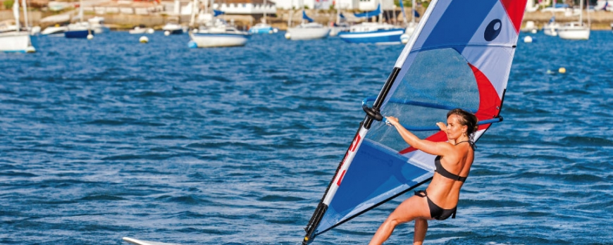 Surfcentret Askimsbadet öppet 26 maj till 9 september